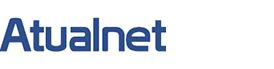 Atualnet Logotipo
