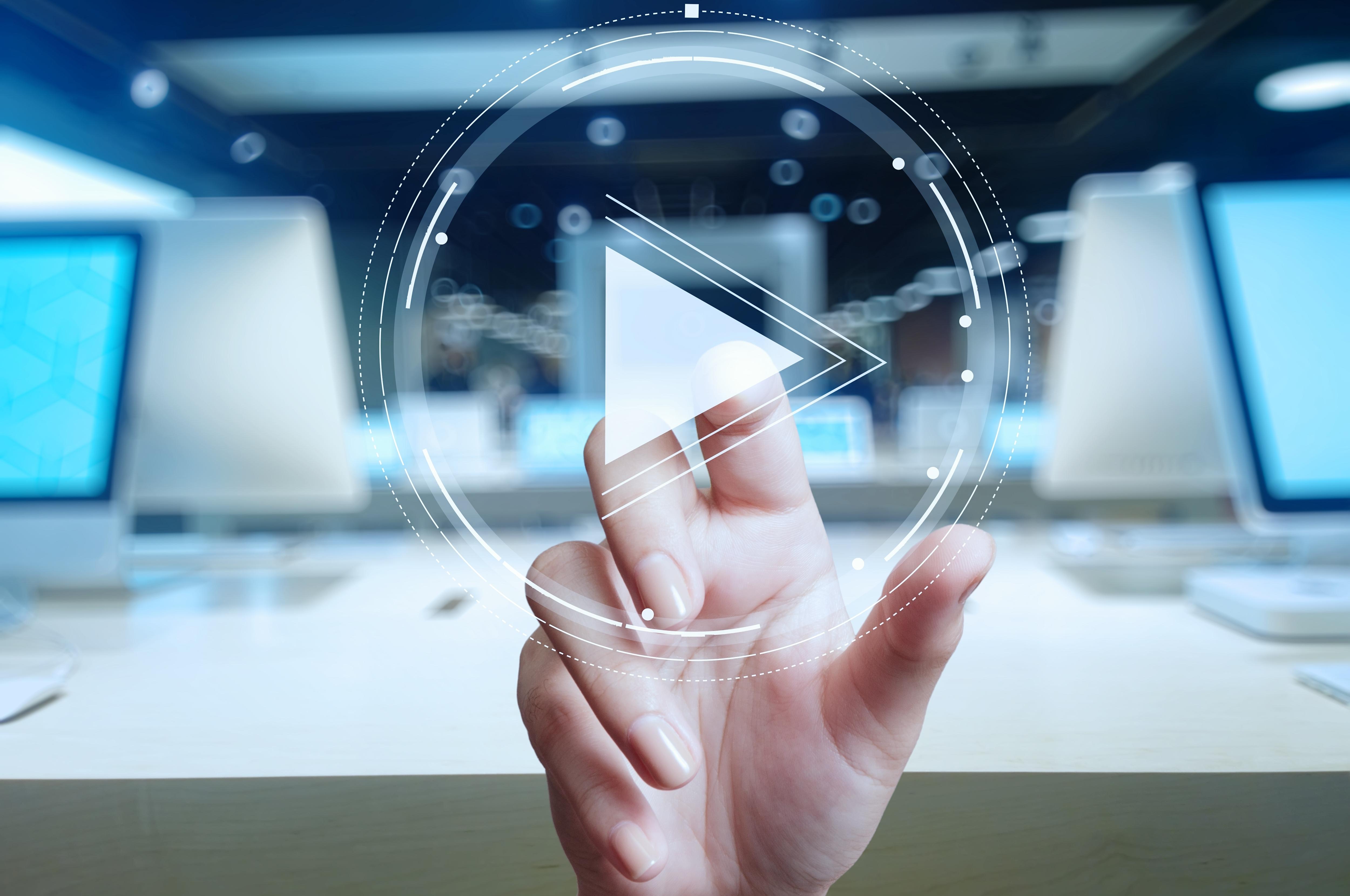 Aumente Seus Resultados Com Um Vídeo Marketing