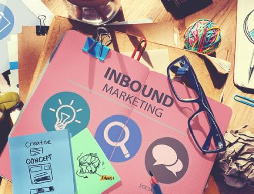 Seu Cliente Te Encontra? – Inbound Marketing